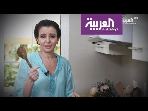 مطبخ العربية | الحريرة على طريقة فاطمة الزهراء الضاوي  - نشر قبل 3 ساعة
