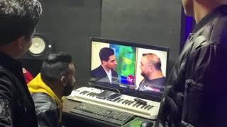 شاهد رد فعل حسن شاكوش عندما شاهد الفنان محمد عساف وهوه يغنى بنت الجيران بصوت جميل