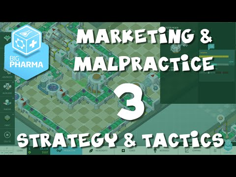 Big Pharma Marketing & Malpractice 3: Sales Synergy