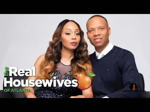 Details On Shamari DeVoe (from Blaque) Testing For The Real Housewives of Atlanta S11 (Allegedly)
