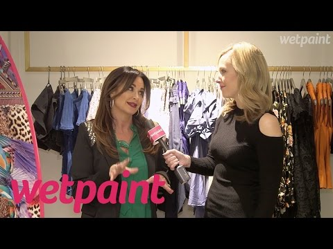 Kyle Richards Spills on 'Real Housewives of Beverly Hills'