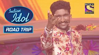 "Khuda Baksh ने ""Ki Banu Duniya Da"" पर दिया एक Blockbuster Performance!   Indian Idol   Road Trip"
