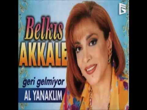 Belkıs Akkale - Sevdiğimden Bir Haber  (Official Audio)