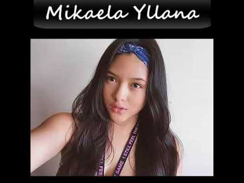 Drop dead gorgeous Mikaela Yllana