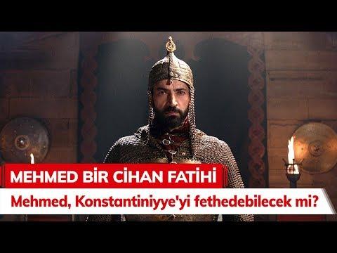 Mehmed, Konstantiniyye'yi fethedebilecek mi? - Mehmed Bir Cihan Fatihi 6. Bölüm