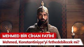 Mehmed Bir Cihan Fatihi