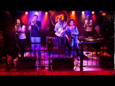 Mellow Saxophone - Shirley Jackson & Her Good Rockin' Daddys