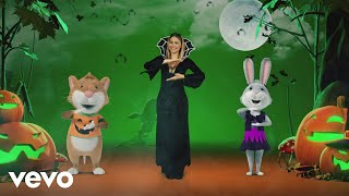 Vedo Vedo Halloween Edition| Carolina e Topo Tip baby dance| Canzone halloween per bambini