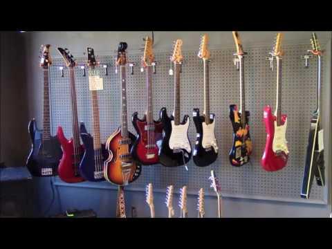 The Music Store 303 N. Lackawanna St. #114  Wayland, NY  585-728-5470