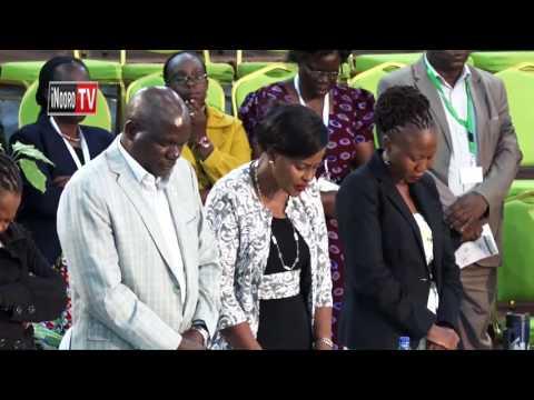 Aruti wira a IEBC kuhoerwo