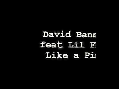 David Banner Feat Lil Flip-Like a Pimp