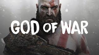 Dlaczego God of War jest najlepszą historią opowiedzianą w 2018