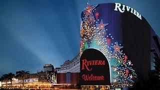 Riviera Hotel Las Vegas
