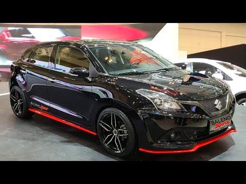 [New] 2020 Maruti Suzuki Baleno Facelift Sport Premium Hatchback | Baleno Price India Launch Date