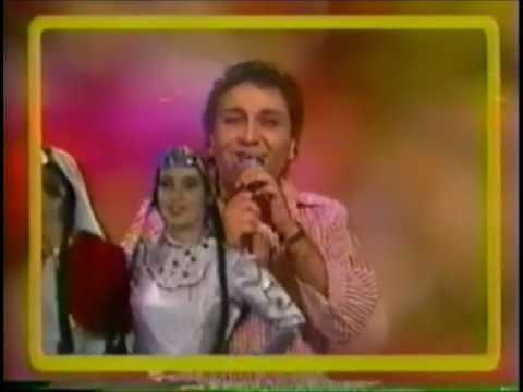 Martik Kanian - Dou Es Im Sere [1984 Video]