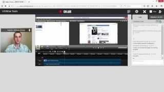 Как записать видео с экрана монитора в Camtasia Studio(, 2015-07-10T05:12:34.000Z)