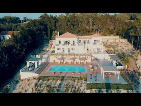 EDEN ROC - Paxos Luxury Villas