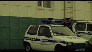 Подарок с характером (2014) - car chase scene