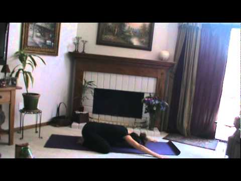 Part One: Integrative Yoga Practice