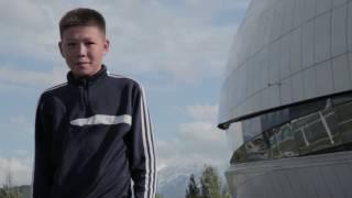 """Мотивация от боксерского клуба """"БЕКЗАТ"""", Алматы"""