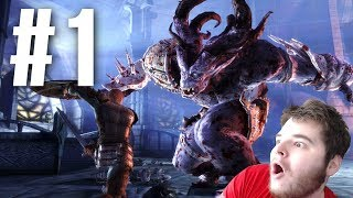 Dragon Age: Origins - Part 1 (Blind)