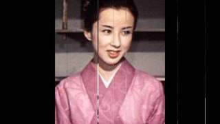 私の大好きな女優さんの 八千草薫 さんを曲の背景にさせて頂きました!!!