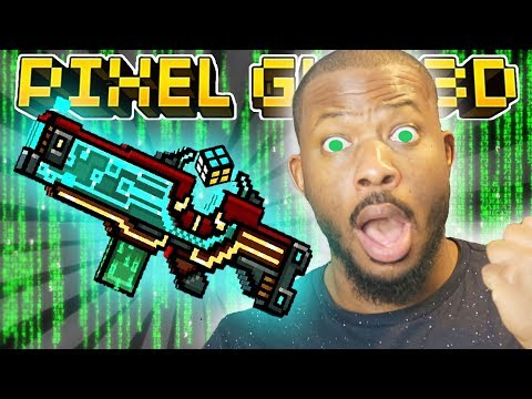 CONTROLLED BY SYSTEM ADMIN! | Pixel Gun 3D
