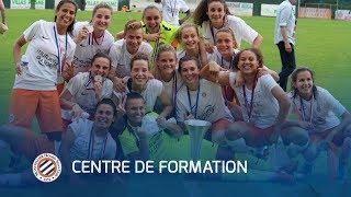 INSIDE : Les U19 Féminines sont CHAMPIONNES DE FRANCE !