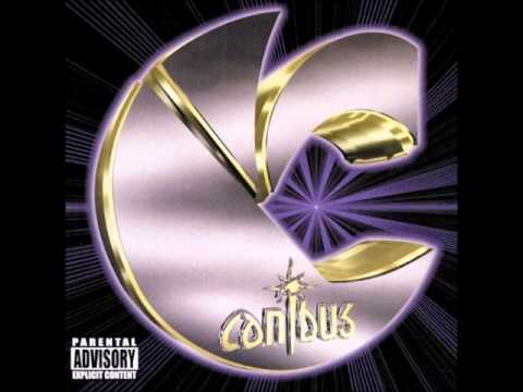 Canibus - Can-I-Bus - Channel Zero  [W/Lyrics]