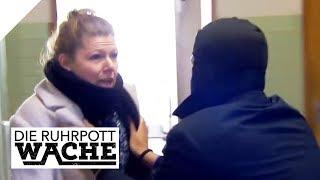 Vom maskierten Mann überfallen! Was ist sein Motiv? | Can Yildiz | Die Ruhrpottwache | SAT.1 TV