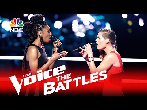 Top 9 Battle & Knockout (The Voice around the world IX)