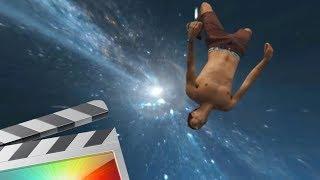TURNING SAM KOLDER INTO A SHOOTING STAR MEME - FINAL CUT PRO X