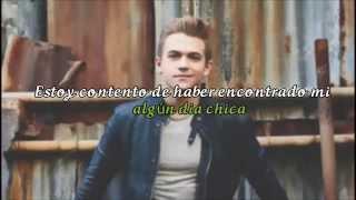 Hunter Hayes - Someday Girl (Traducción al Español)