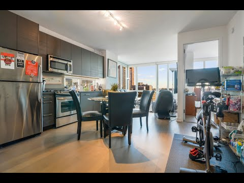 309 5th Avenue #35C Full tour New York City Apartment Tour $5000 a month #Jeffreytabois