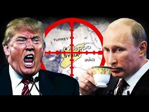 WARNING, TRUMP: Oil, gold open lower despite Syria strikes: Russian retaliation in focus