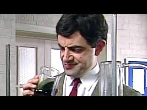 Eureka Mr Bean | Funny Episodes | Mr Bean Official