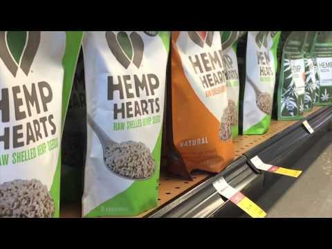 Hemp News Story