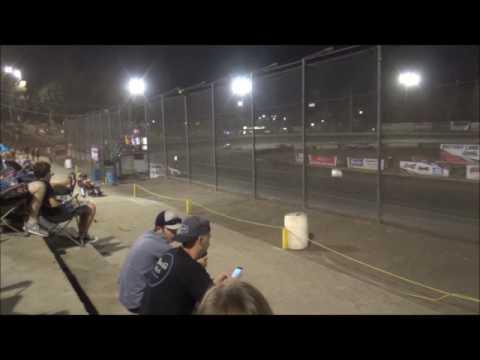 Bakersfield Speedway 7-23-16 CDCRA Dwarf Car Main Event