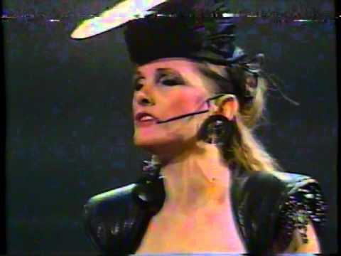 Québec clip ©Musique plus 1990 Part6