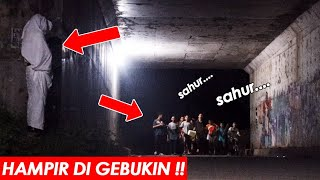 Video PRANK POCONG KE ORANG BANGUNIN SAHUR!! AUTO KOCAR-KACIR 😂 download MP3, 3GP, MP4, WEBM, AVI, FLV Oktober 2019