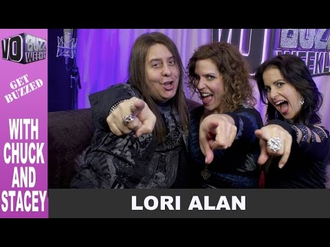 Lori Alan PT1 - Voice of Pearl the Whale | Skill Sets And Attitude For Voice Over EP 71
