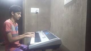 Neelakasha Cheruvil Ninne Kanan | Play on my Keyboard | Anoopianofficial