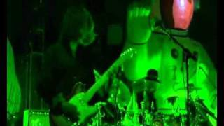 Primus - Over The Electric Grapevine Live @ Red Rocks (Webcast)