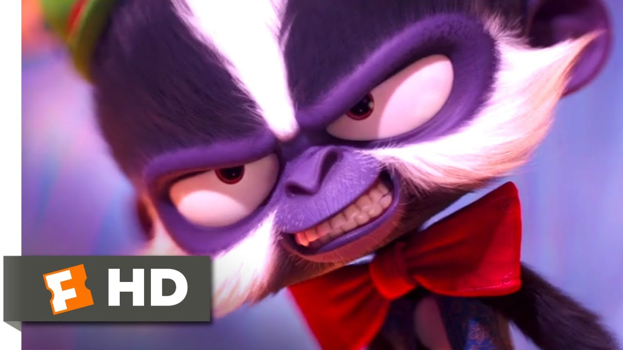 Download The Secret Life of Pets 2 - Circus Monkey | Fandango Family
