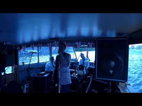 2nd Punkrock Cruise 2nd Tour Introduction, MS Stralau, 08.05.2016