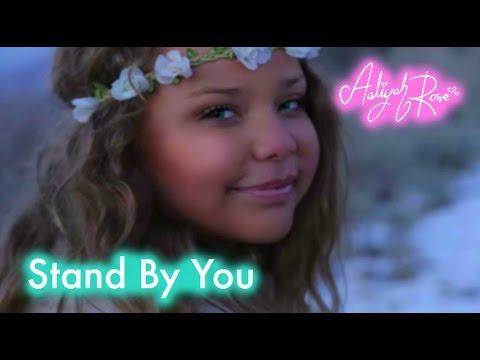 Stand By You - Marlisa (feat. Aaliyah Rose)