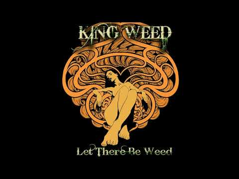 King Weed - Let There Be Weed (2021) (New Full Album)