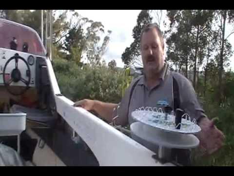 Easyset Longline 2 Mountingonboat Youtube