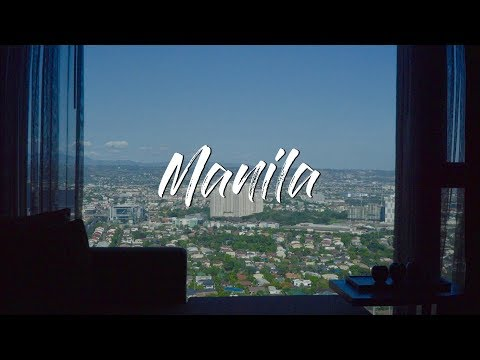 [영상 에세이 #5]  Take a glimpse my Manila biz trip_마닐라 출장