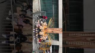 자이로드롭 타는 영상 [쪼히로TV]